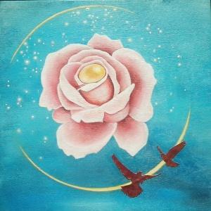 rose of glory